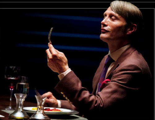 hannibalhotstuff:  oh fork… you're the only one who understands me