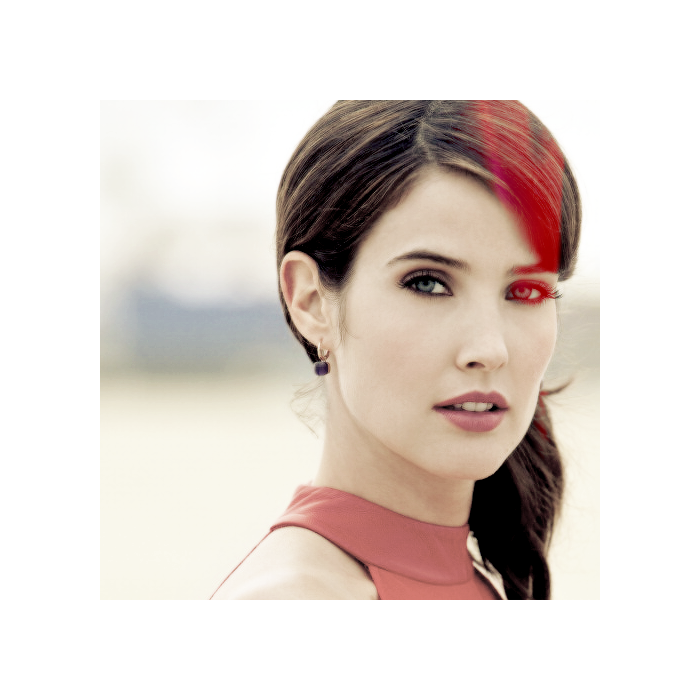Beautiful People: Cobie Smulders
