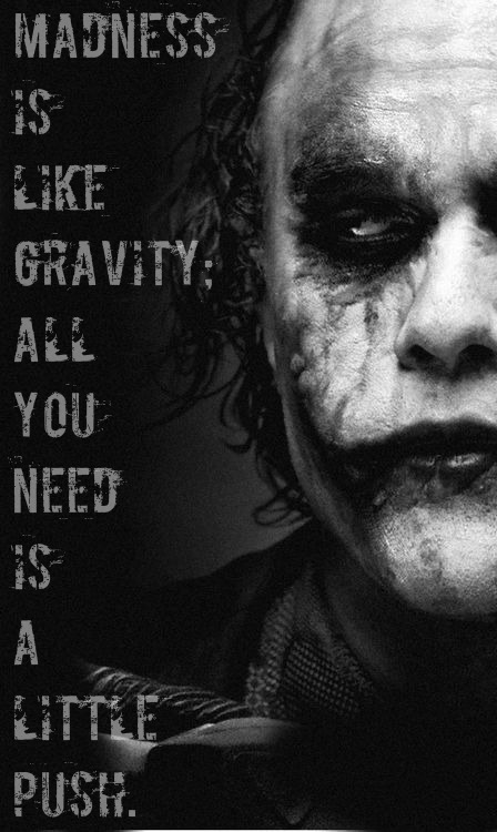 mypetezawentz:  Heath Ledger as The Joker