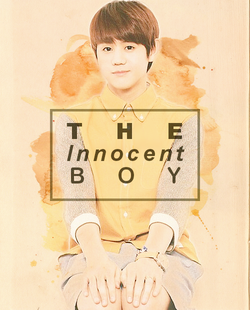 The Innocent Boy
