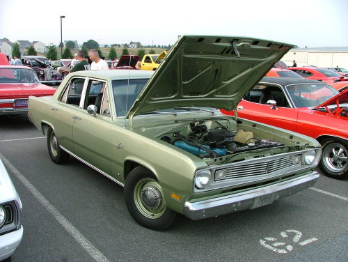 joegrippo:  more door mopar