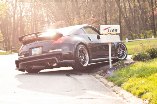 automotivated:  3 Wheelin (Explore) (by Steve Gripp)