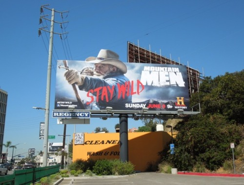 History's Mountain men season2 billboards around L.A.: http://www.dailybillboardblog.com/2013/05/mountain-men-season-two-tv-billboards.html