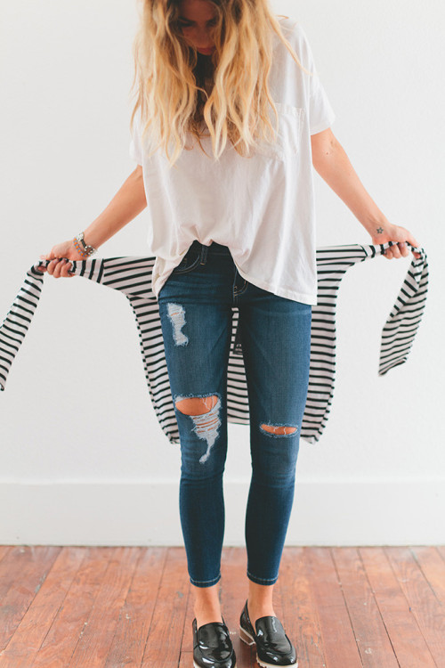 girl tumblr adidas fashion jeans style street style luxury legs outfit stylish fashion blog. Black Bedroom Furniture Sets. Home Design Ideas