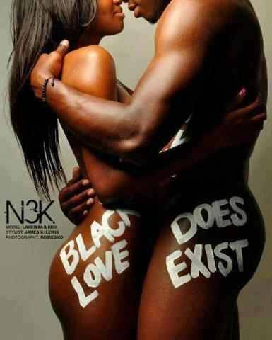theoriginalhype:  blackerotica:  Yes it does…more than Tumblr in general may acknowledge sometimes…  TumbleOn)