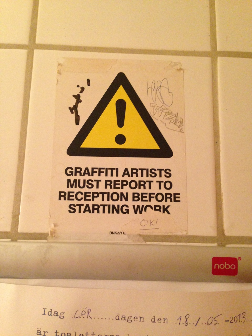 mostlygraff:  How about no, Stortorget