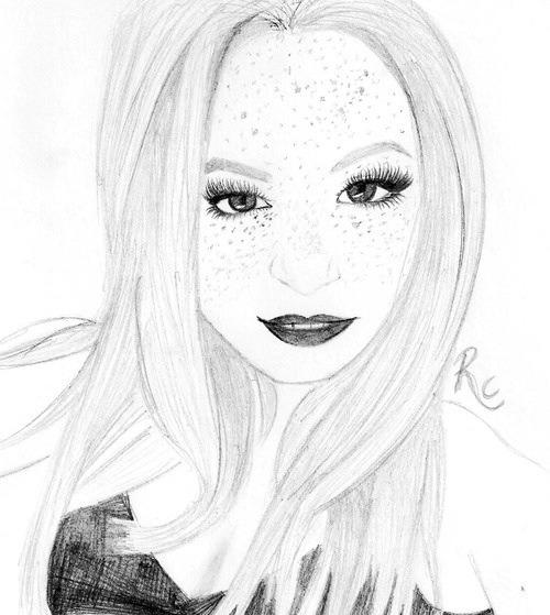 Rickycasablanca tumblr for Cose belle da disegnare