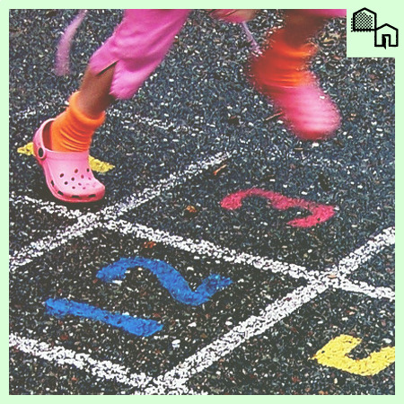 good:   Playborhoods: Why Children Playing Street Games Is the Best Measure of a Healthy Neighborhood- Mike Lanza wrote in Education, Living and Cities Many decades ago, neighborhoods were bustling with life. They were also bustling with children playing in groups, with no adults supervising them. Today, most neighborhoods are dead boring, and it's difficult, if not impossible, to find children playing in them. All this is no mere coincidence. Children have always been the most prominent people in neighborhoods. In fact, in many ways, children have always acted as the catalysts for neighborhood life. In my childhood neighborhood in the Pittsburgh suburbs back in the 1960s and 70s, my activities with friends were constantly pulling my parents and my friends' parents together. They'd call each other to discuss one kid eating or sleeping at another's house, and then they'd end up chatting about other things. Continue reading on good.is