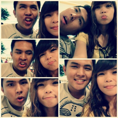 I MISS THIS GAAAAAAY! <3 ^______^ #dumb #grumpy :D