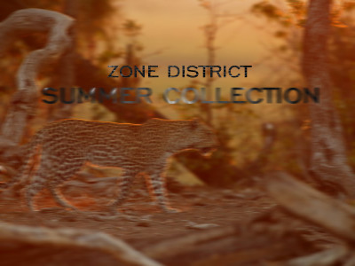 ZD Summer Collection ~ Out soon