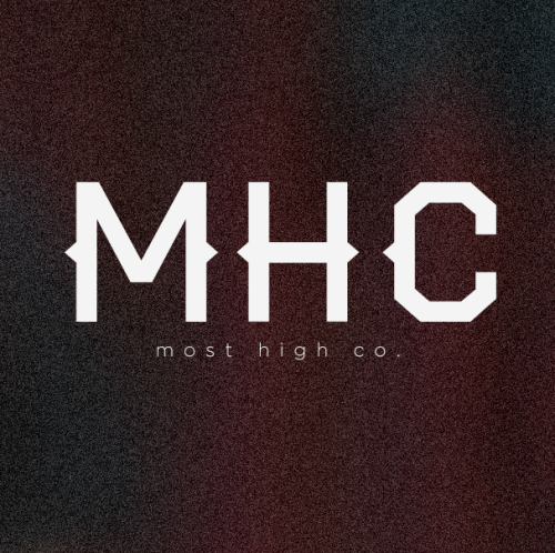 mosthighco:  Most High co - The December Collection Available now.