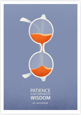 ffffffound:  Patience Is The Companion Of Wisdom | Tang Yau Hoong