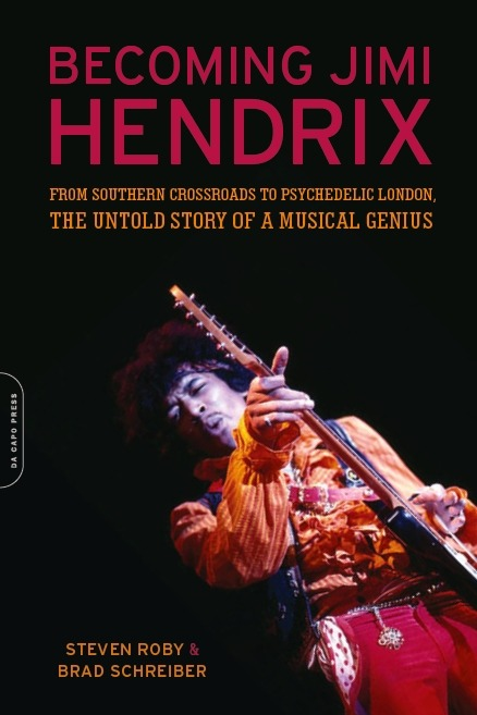 …a…compelling portrait of a massively influential musician whose genius did not suddenly emerge after he formed the Jimi Hendrix Experience in 1966, but rather evolved during endless nights of gigging in backwater juke joints and dive bars from Nashville to New York City.  more.