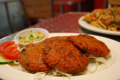 shelovesasianfood:  Thai Fish Cakes (by avlxyz)