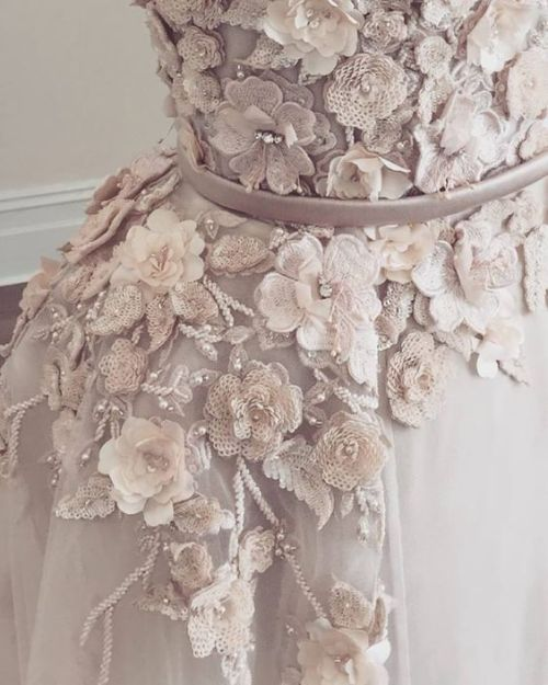 paolo sebastian design art fashion glamour glamorous elegant elegance dress luxury details couture hautecouture