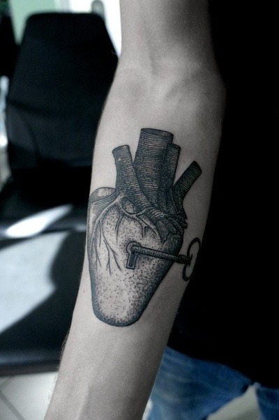 inkedupandtattied:  I like this one