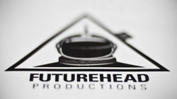 FutureHead Productions Logo Design.