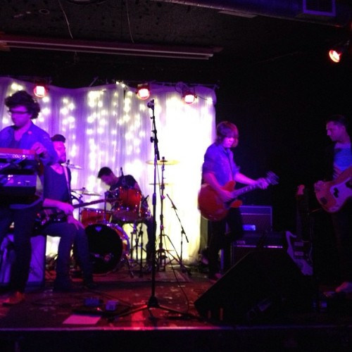 #theremainers at #thesatellite  (at The Satellite)
