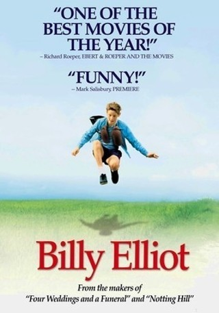I'm watching Billy Elliot                        Check-in to               Billy Elliot on GetGlue.com