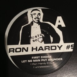 aawallace:  Oh fuck yes. #ronhardy #firstchoice #edit #disco #shakeitout