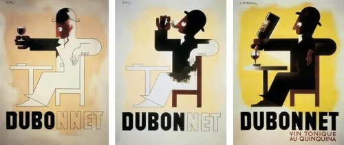"Celebrating Cassandre: Gorgeous Vintage Posters by One of History's Greatest Graphic Designers Maria Popova, brainpickings.org ""He translated the essence of a thing — like a train, a ship, or a person — to the most 'graphic' expression.""French-Ukrainian painter, commercial artist, set designer, lithographer, and general visual savant Adolphe Jean-Marie Mouron,…"