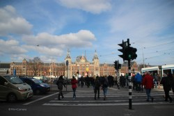 Bedankt Amsterdam, je bent geweldig!With my intent to travel more I went to Paris last year, crutches or no crutches I got there,…View Post