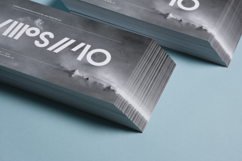 (via Alps // 40 — Berger & Föhr — Graphic Design & Art Direction)