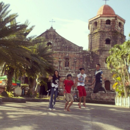 #JumpShot #Instahub #Fun #ItsMoreFunInThePhilippines