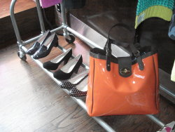 pjgachmypersonalstyle:  Boden fall accessories and shoes