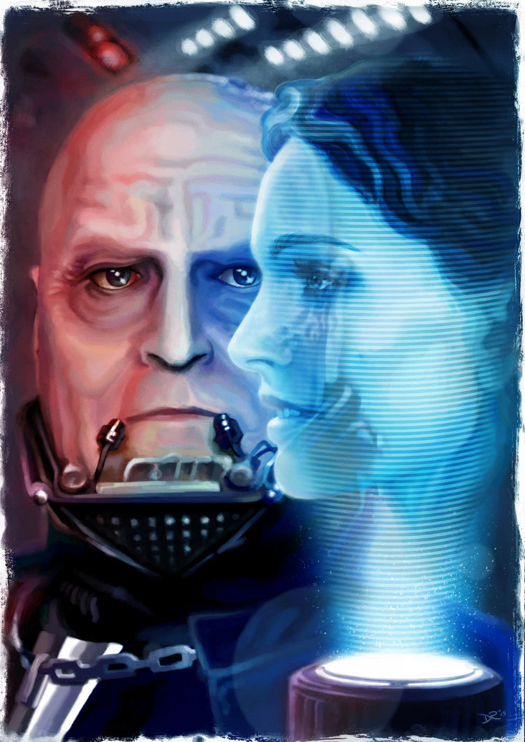 Vader's Memories by Daniele Rossini