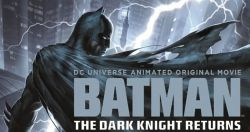Title: Batman: The Dark Knight Returns [Parts 1 and 2] (2012/2013) Synopsis: After ten years of retirement, Batman returns to Gotham to retake control of the city when a new gang called The Mutants threatens to destroy everything. Old foes re-emerge as well when they hear their old adversary has come back. Why you should like it: Frank Miller's story is told in its entirety here, minus the characters' inner monologues. Both parts have stylish animation, a great voice cast, and character design that's true to the original comic. Plus, it's easily one of the greatest Batman stories ever told. Availability: DVD, Blu-Ray, Digital Download.