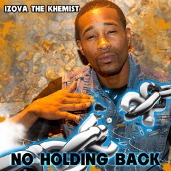 Official #artwork for my new single drops tomorrow 5/20/13 #noholdingback @demetriusfair on design beat by @jamiefinz - M/M by @mikemartinmusic