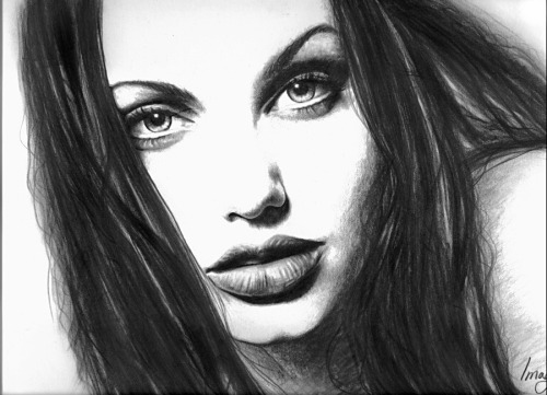 Angelina 2 by Linda Huber (imaginee).
