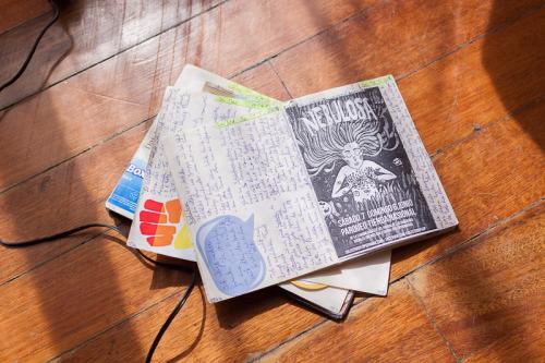 Costa RicaSkizzenbuchSee more: http://blog.manueladoerr.de