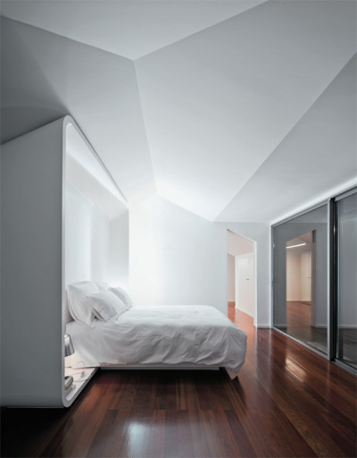 interioridea:  portuguese house | bedroom ~ peter gadanho architect
