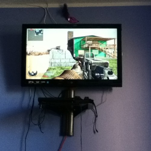 playing Black Ops. Cause why not? #blackops #cod #callofduty #me #videogames