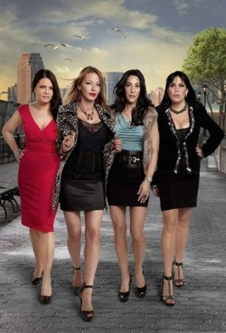 I'm watching Mob Wives                        206 others are also watching.               Mob Wives on GetGlue.com