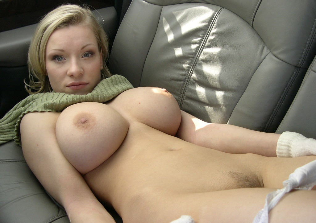 Big natural breasts hairy pussy
