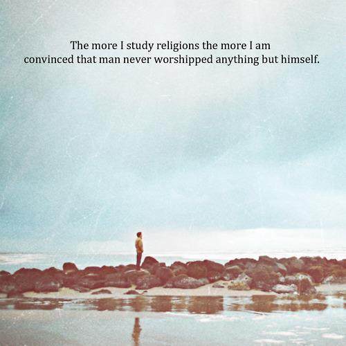 the-awesome-atheist:  I really love this quote…  click for ze atheism