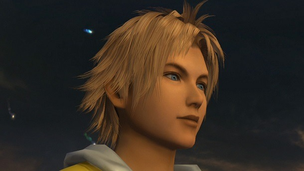 ussjjo:  Final Fantasy X/X2 HD: Comparision Screenshots. Left Pictures: Original PS2 . Right Pictures: HD-Remaster