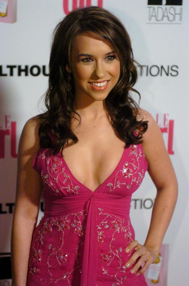 Lacey Chabert #Lacey Chabert#celebrity#celebs#hot#celebrities