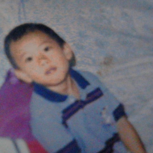 When I was a #young #boy (at Amparo Village Caloocan City)