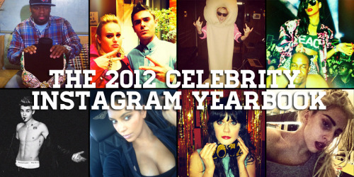 tallwhitney:  buzzfeedceleb:  The Best And Worst Celebrity Instagrams Of The Year  Hey, this was fun to make.