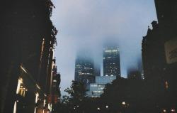 5AM in Toronto.