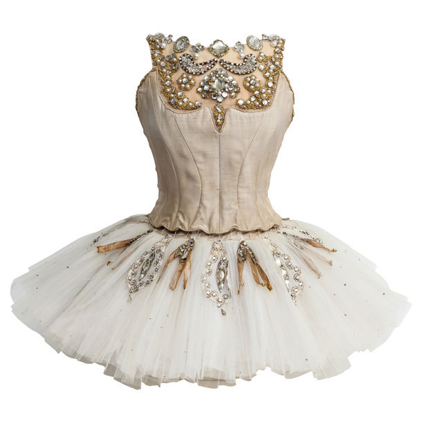 Rare Sale of NYC Ballet Costumes