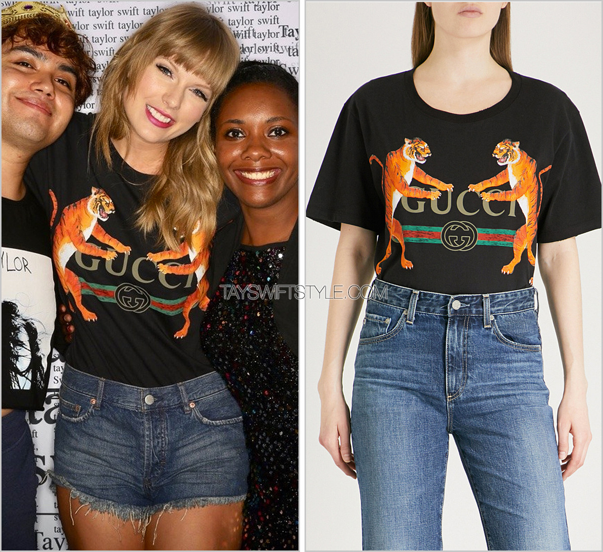 Taylor Swift Style Rep Room Indianapolis In September 15 2018