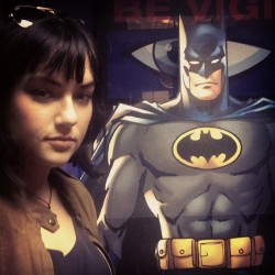 pornstarspersonal:  sasha grey & batman