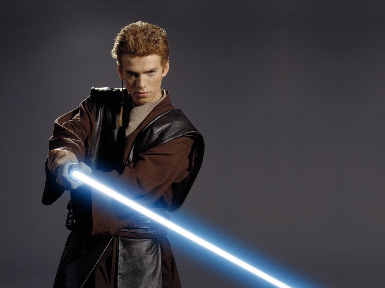 Anakin Skywalker Episode 7 | www.pixshark.com - Images ...