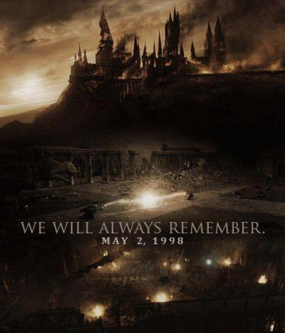 sweetlunatik:  we will ALWAYS remember. ♥