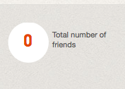 Oh Klout, you always know how to make me feel bad about myself.